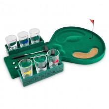Golf drickspel - Otroligt kul!