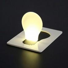 Smart  Ficklampa