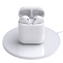 Trådlöst Earpods-headset - Apple Airpods-design