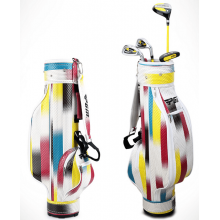 Professionelt  golfsæt  til  børn