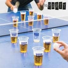 Ping  Pong  drikkespil