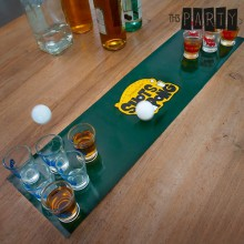 Shot Pong Mega game