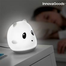 Panda  touch-lampa  -  uppladdningsbar