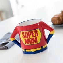 Super  mom-mugg