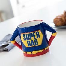 Super  dad-mugg