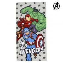 The Avengers strandhandduk