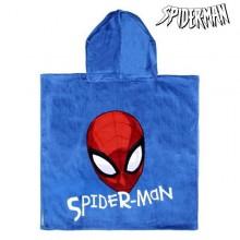 Spiderman Poncho till barn