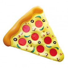 Luftmadrass - Pizza
