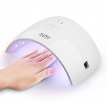 Professionell  LED  UV-nagellampa