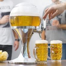 Kylande öl tapp