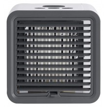 Mini-AC med LED
