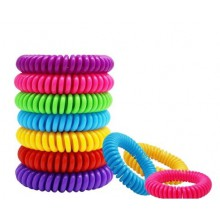 Anti-myggarmband - 10 st