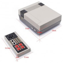 Retro  spelkonsol  Nintendo  NES  style