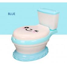 Potträning Baby Toalett