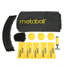 Metaball  spel  -  Spikeball  design