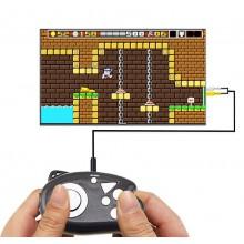 Mini  Spelkonsol  med  89  retrospel