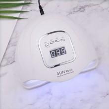 Effektiv nageltorkare med UV och LED - Sun X5 Max