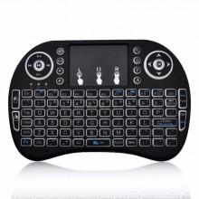 Mini  multifunktionellt  trådlöst  tangentbord