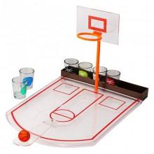 Basket drickspel