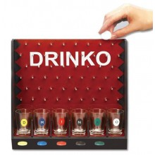Drinko drickspel