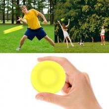 Minifrisbee Puck