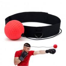 Boxbollen på huvudet