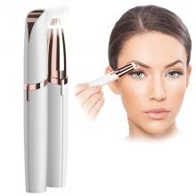 Epilator för hårborttagning i ansiktet