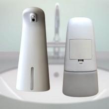 Tvålbehållare med sensor funktion