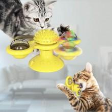 Aktivitetsleksak till din katt