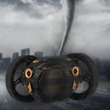 Jumping car – fjärrstyrd bil