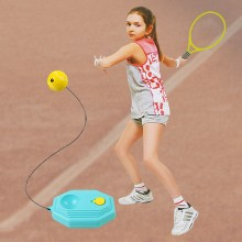 Tennis tränare till barn