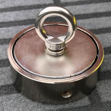 Magnetfiske 1360 kg