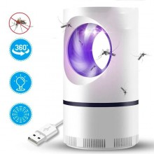 Mygg- och insektsfälla - Bli av med dina kryp idag!