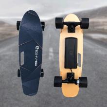 Elektrisk mini skateboard