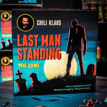 Chili Klaus Last man standing - spel