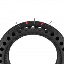 """8,5"""" gummi däck till el-scooter l - M365 PRO"""