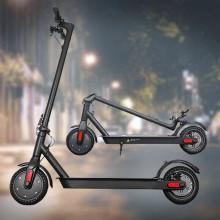 El scooter M365 long range