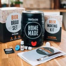 Brewbarrel – Brygg din egna öl
